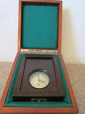 "Maritime, Navigational,""Waltha m"", Chronometer"