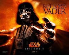 Guerra De Las Galaxias Darth Vader Rise Lord Vader-Póster/foto/Print/T-Shirt transferencia