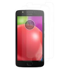 """transparentes Protector de pantalla para Motorola Moto E4 5.0"""" xt1766/xt1763"""