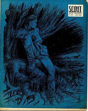 Revue SCOUT Juin 1950 - N°251 - Joubert