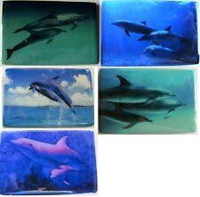 1 Kühlschrankmagnet Delfine Kühlschrankmagnete Magnete Magnet neu Delfin Delphin