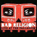 FREE US SH (int'l sh=$0-$3) USED DVD Bad Religion - Live at the Palladium~,