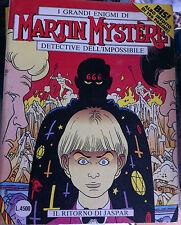 MARTIN MYSTERE N° 139 bis USATO CONDIZIONI DISCRETE