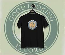 Good Looking Records Drum n Bass Jungle Rave LTJ Bukem Dreamscape Music T-shirt