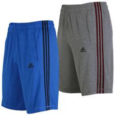 adidas Herren Essentials The Short Climalite Relaxed Fitness Sportshort Running