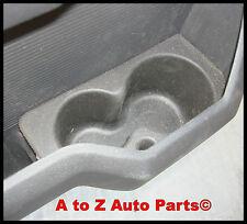 NEW 2009-2017 Dodge Ram 1500-3500 Door Panel FOAM CUP HOLDER INSERT, OEM Mopar
