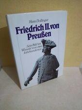 Friedrich von Preussen , Hans Dollinger 1995