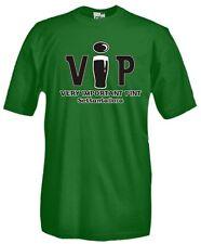 T-Shirt manica corta Fun B22 Guinness VIP Very Important Pint by Settantallora ®