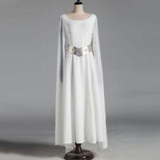 Princess Leia fancy dress dress up role-playing costume Dress