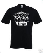 T-Shirt LUPIN GHEMON MARGOT GIGHEN (diabolika,skeleton)