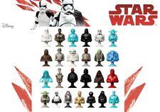 Star Wars - Leclerc 2017 - figurine MicroPopz - une figurine au choix