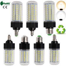 E26 E27 E12 E14 Dimmable 5730SMD LED Corn Light Bulb 21W 30W 32W 38W Lamp Bright