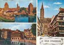 67 - cpsm - Le vieux STRASBOURG