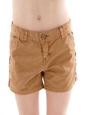 BRUNOTTI shorts de marche pantalon bermuda pantalon d'été marron poches gafaras