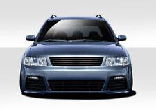 Duraflex R Look Front Bumper Body Kit 1 Pc For Volkswagen Passat 98-01