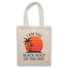 NUYORICAN SOUL I AM THE BLACK GOLD OF THE SUN LATIN TOTE BAG LIFE SHOPPER