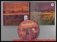 "L.V.BEETHOVEN ""Concertos Pour Piano 3&4"" (CD Digipack)"