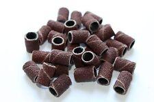 bandes abrasives / de ponçage coupe ongle KR 80/ 120/150/180/240 100 pièces