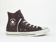Converse  Damen Chucks All Star Premium Leather CT AS Hi Well  burgundy 141061 C