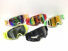 Motocross Goggles Off-Road Dirt Bike MX ATV UTV Ski Snowboarding Holiday Gift