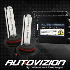 Xenon 55W H1 H3 H4 H7 H11 H13 9005 9006 HID Headlight Conversion Kit