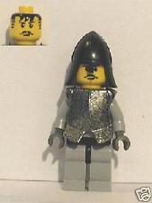 LEGO CASTLE, KNIGHTS KINGDOM, KNIGHT W/  BRESTPLATE + FREE GIFT  - FAST - NEW