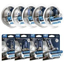 Philips Diamond Vision Upgrade Headlight Bulbs H1 H3 H4 H7 H11 HB3 HB4