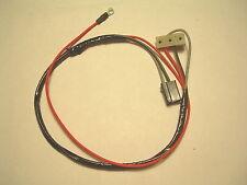 1964 Chevelle Convertible Power Top Switch Wiring Harness SS Malibu