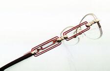 Titanium Eyeglass Frames Women Glasses Optical Spectacles Clear Lens 54/17/138