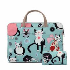 "Laptop Tote Bag Notebook Carry Pouch 12""13""15""15.6"" Computer Handle Case Handbag"