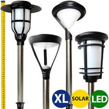Metall Integriert Schwarz LED Solarleuchte 47776 Eglo Junge Solar Standleuchte