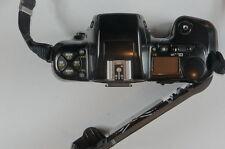 Nikon F-601 Body defekt
