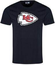 NEW Era Kansas City Chiefs TEAM NFL On Field fan M, L, XL, XXL tè T T-Shirt Mens
