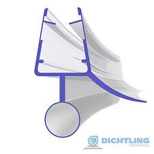Duschdichtung Ersatzdichtung Duschprofil Duschtürdichtung Typ 8800 Vorgebogen