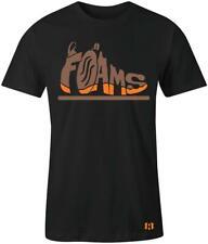 """""""Foams"""" T-Shirt to Match """"Hyper Crimson"""" Foams"""