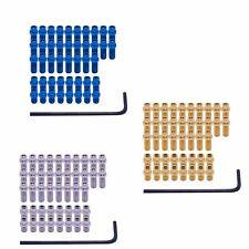 DMR Pin di inversione per Vault PIATTO BMX / BIKE / MTB / BICICLETTA PEDALI - 44 pezzi