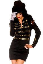 Womens adult Michael Jackson dress costume