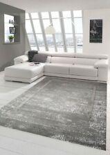 Tappeto di design e tappeti moderni tappeto a pelo corto Orient in argento ...