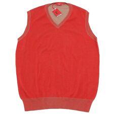 58282 smanicato cotone  ALTEA  maglione maglia uomo sweater men