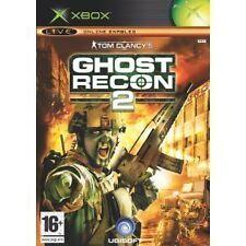 Tom Clancy's Ghost Recon 2 (Microsoft Xbox, 2004)