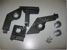 Genuine VW Passat 3C 2006-2011 - Left Headlight Headlamp Housing Tab Repair Kit
