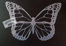 Butterfly #1 2 parte MYLAR Stencil Per Art Craft SPRAY TORTA E Home Decor