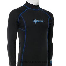 Ascan Thermoshirt Lycra NEU 2017 Langarm Warm Lycra Shirt