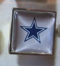 Dallas Cowboys Logo Ring