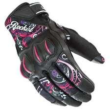Joe Rocket Cyntek Motorcycle Gloves EyeCandy Womens All Sizes
