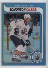 2008-09 O-Pee-Chee Rainbow Retro #629 Erik Cole Edmonton Oilers Hockey Card