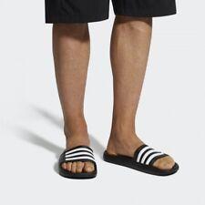 b0c33b6be9d7 Adidas PHAOXO Men s Flip Flops Sandals Slippers Shoes Black White AQ4761