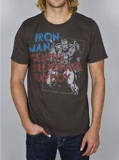 Marvel Iron Man Tony Stark T-Shirt