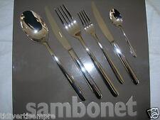SAMBONET -  POSATE  HANNAH-75 pezzi-Da 1029,00 a 660,00 euro