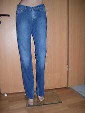 Mustang Girls Bootleg 3520 Damen Jeans Hose Blau W28 W29 W30  L32 L34 NEU